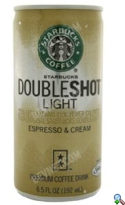 Doubleshot Light