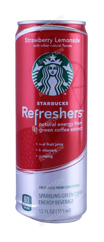 Starbucks Refreshers: