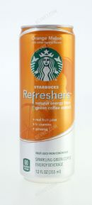 Starbucks Refreshers: