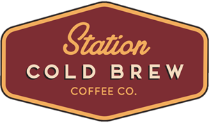 Station Cold Brew Coffee Co