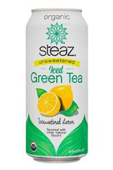 Iced Green Tea - Unsweetened