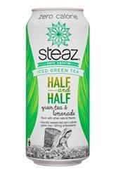 Zero Calorie - Half & Half