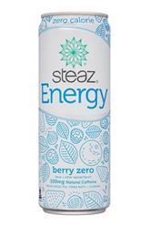 Berry Zero (2018)