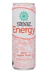 Zero Super Fruit (2019)