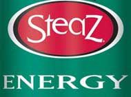 Steaz Energy