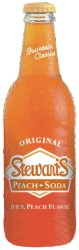 Original Peach Soda