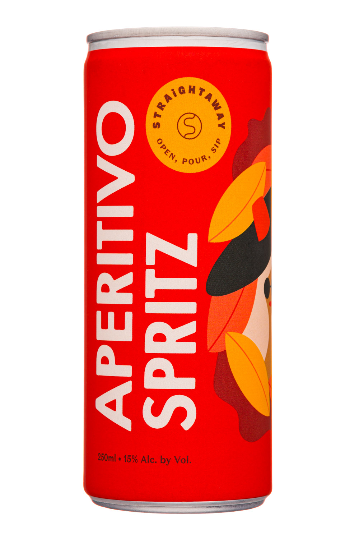Aperitivo Spritz
