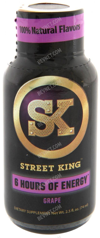 Street King:
