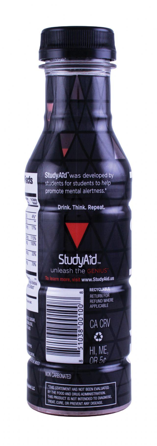 StudyAid: StudyAid_Side