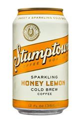 Honey Lemon Cold Brew