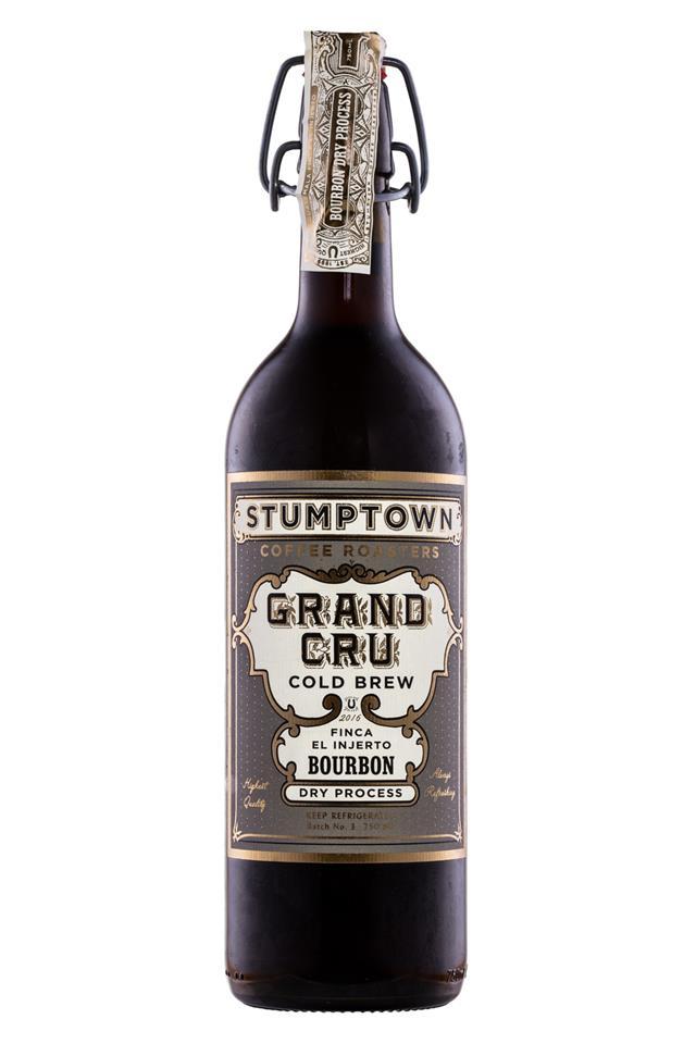 Stumptown Coffee Roasters: Stumptown-GrandCru-Bourbon-Front