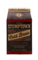 Stumptown Coffee Roasters: Stumptown Winter Front