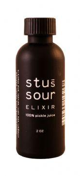 Stu's Sour Elixir
