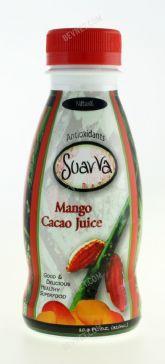 Mango Cacao