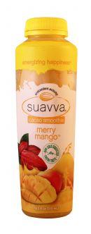 Suavva: Suavva Mango Front