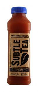Subtle Tea: SubtleTea Plum Front
