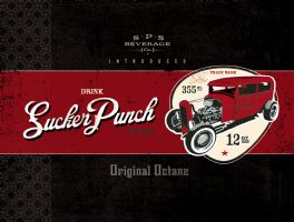 Sucker Punch Original Octane