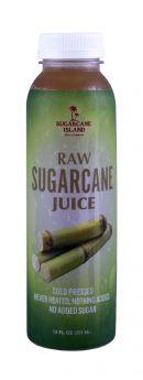 Sugarcane Island: Sugarcane RawJuice Front