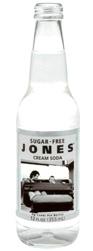Sugar Free Cream Soda