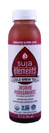 Jasmine Pomegranate Tea