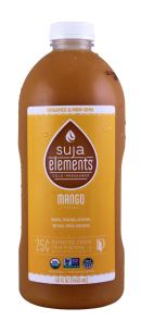 Suja Elements: SujaLG Mango Front