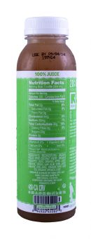 Suja Elements: Suja Tropicaloe Facts