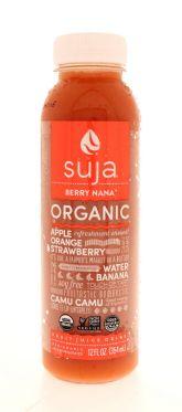 Essentials - Berry Nana