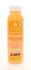 Suja Essentials: Suja Daybreak Front