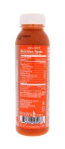 Suja Essentials: Suja Carrot Facts