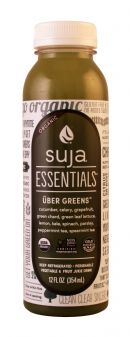 Suja Essentials: Suja UberGreens Front