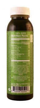 Suja Essentials: Suja Midday Facts