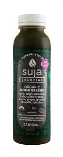 Suja Essentials: Suja Noon Front