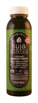 Suja Midday Fronty
