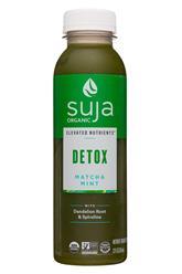 Detox: Matcha Mint