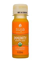 Immunity Defense Shot (2020)