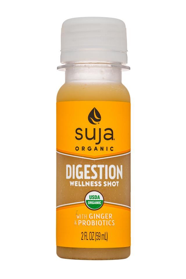 Suja Wellness Shots: Suja-2oz-WellnessShot-Digestion-Front