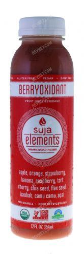 Elements - Berryoxidant
