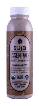 Vanilla Nutz