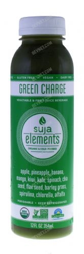 Elements - Green Charge