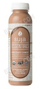 Essentials - Chocolate Charge