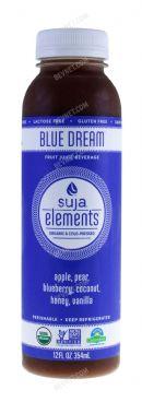 Suja Elements: