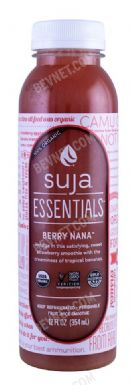 Suja Essentials: Essentials - Berry Nana