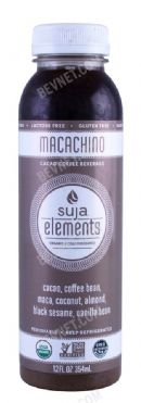 Elements - Macachino