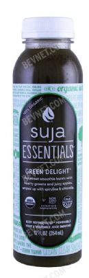 Essentials - Green Delight