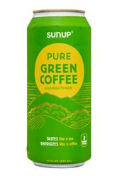 Pure Green Coffee - Unsweetened