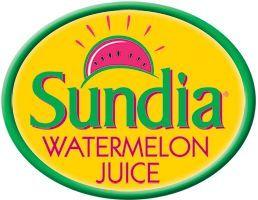 Sundia Watermelon Juice