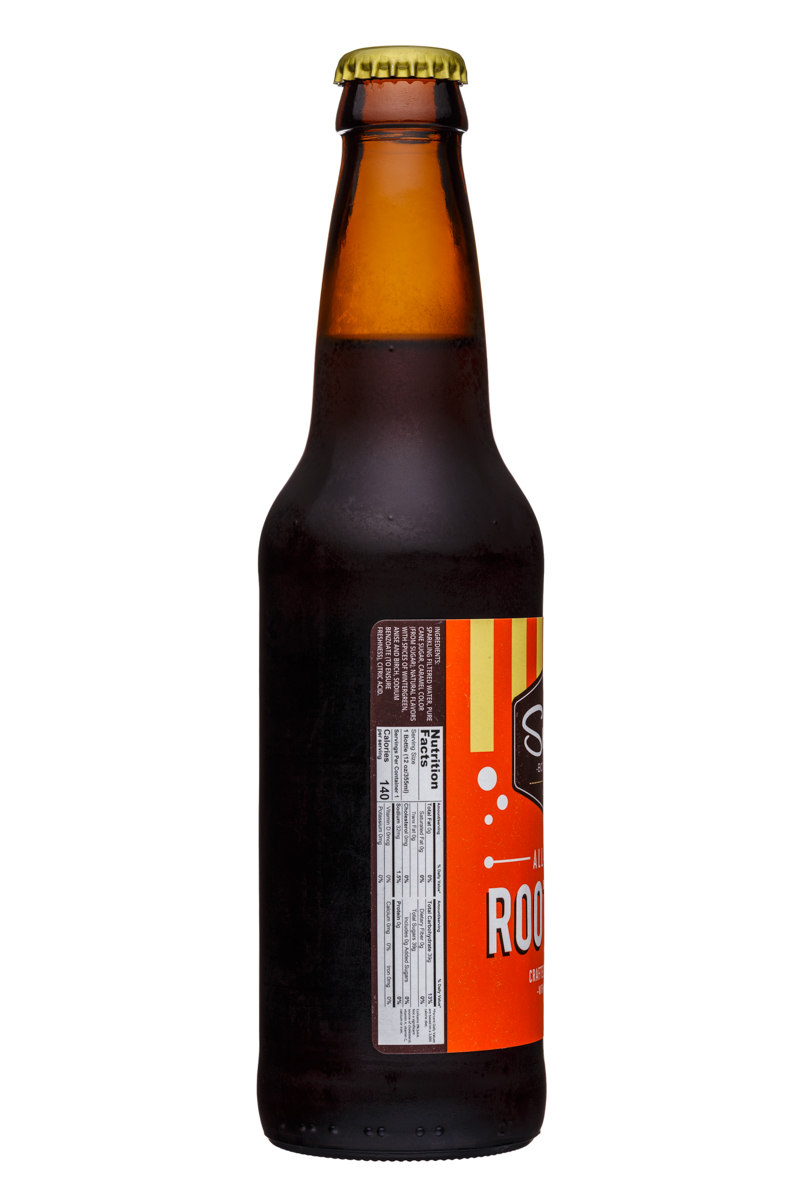 Sunshine Bottle Works: Sunshine-12oz-RootBeer-Facts