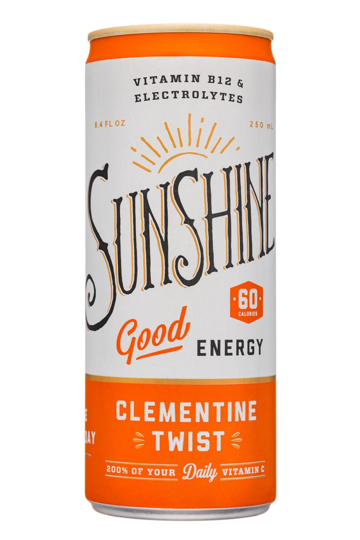 Clementine Twist