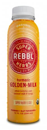 Turmeric Golden-Milk
