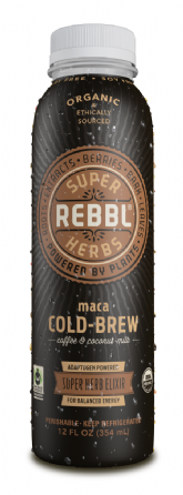 Maca Cold-Brew